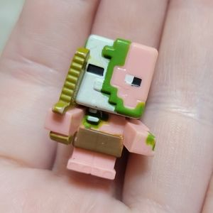 5/$10 Minecraft Pig Zombie Mystery Mini Figure